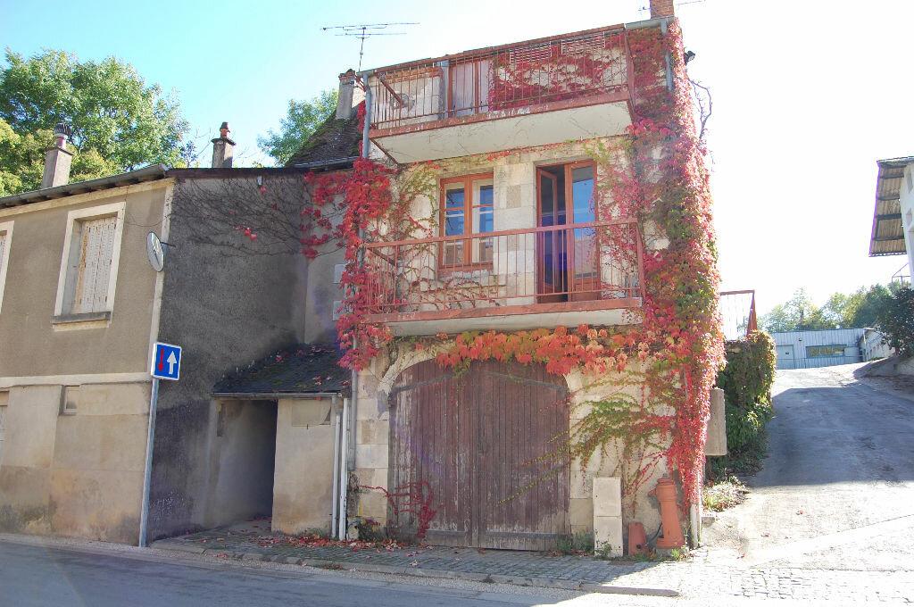 Maison à louer 3 80m2 à Sancerre vignette-17
