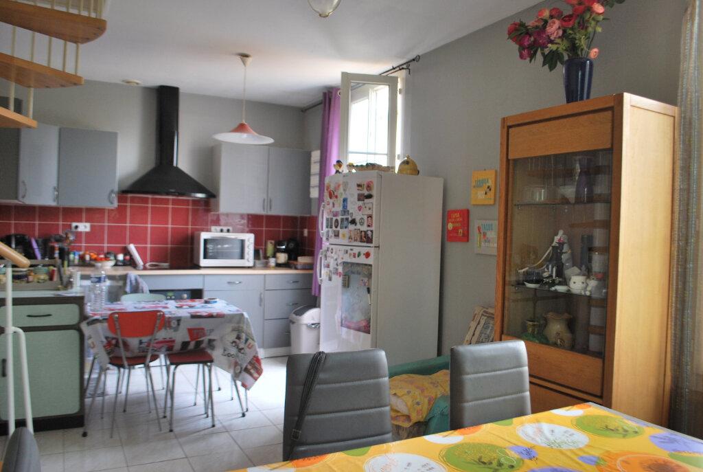 Maison à vendre 4 82m2 à Cosne-Cours-sur-Loire vignette-2