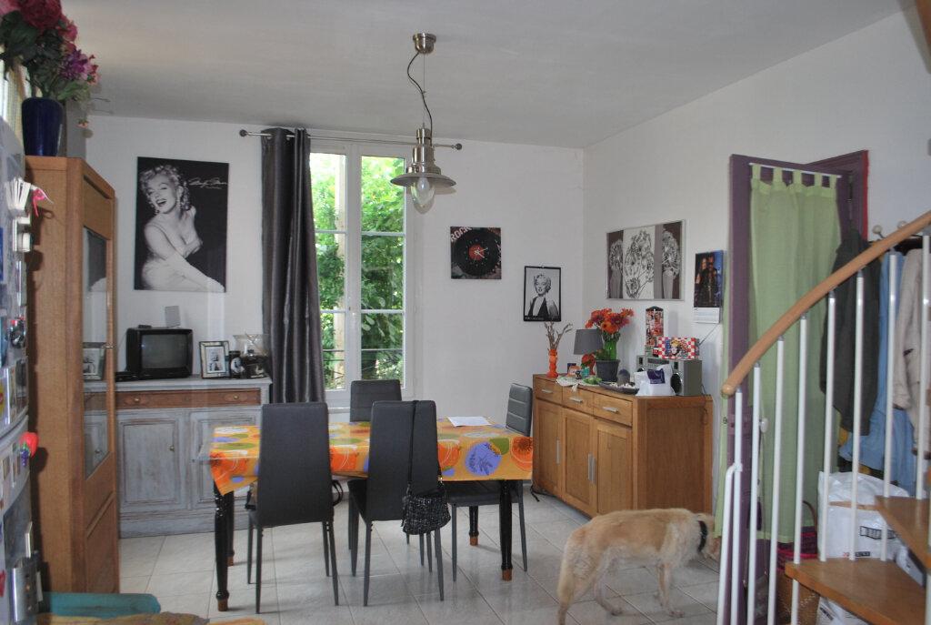Maison à vendre 4 82m2 à Cosne-Cours-sur-Loire vignette-4