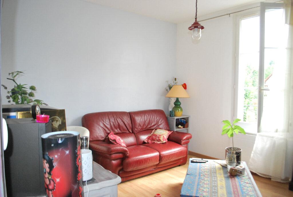 Maison à vendre 4 82m2 à Cosne-Cours-sur-Loire vignette-5