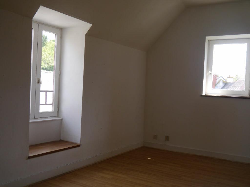 Appartement à louer 2 55m2 à La Charité-sur-Loire vignette-2
