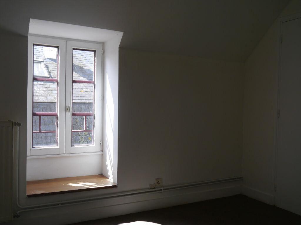 Appartement à louer 2 55m2 à La Charité-sur-Loire vignette-3