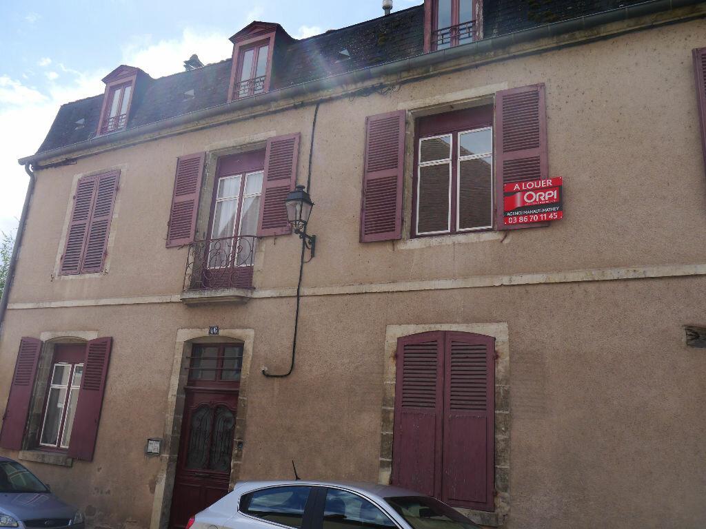 Appartement à louer 2 55m2 à La Charité-sur-Loire vignette-6