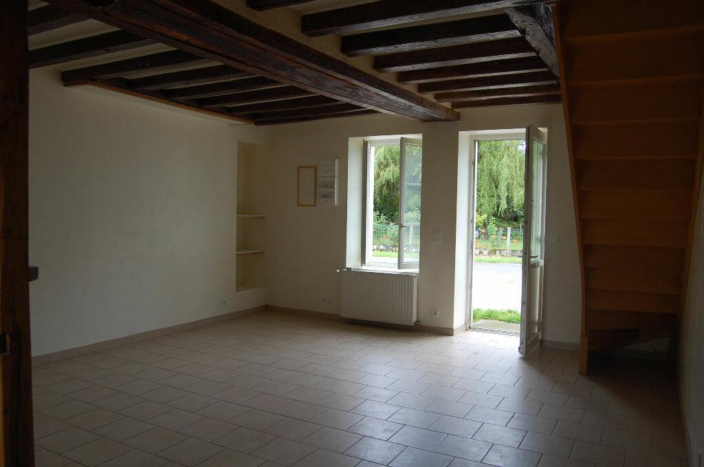 Maison à louer 5 129m2 à Vinon vignette-2