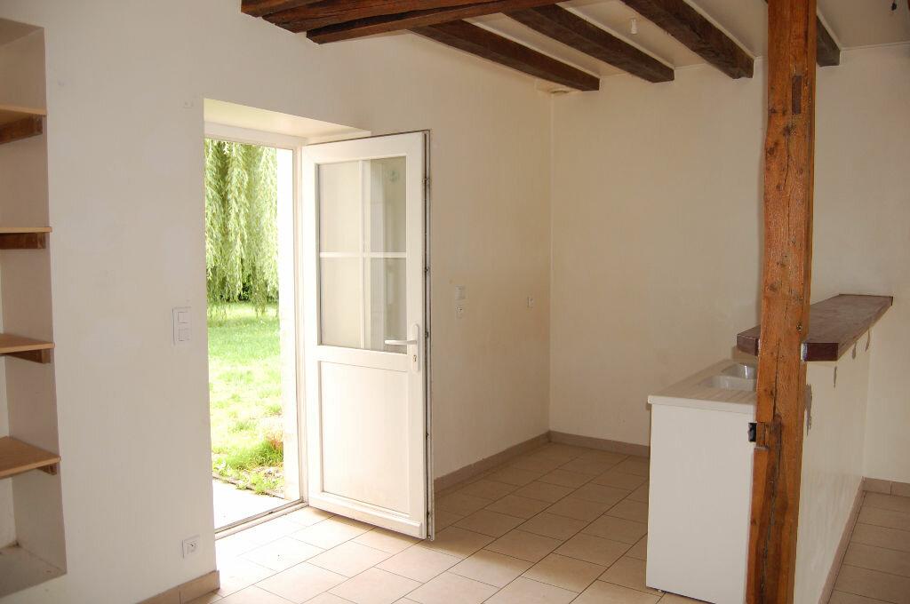 Maison à louer 5 129m2 à Vinon vignette-3