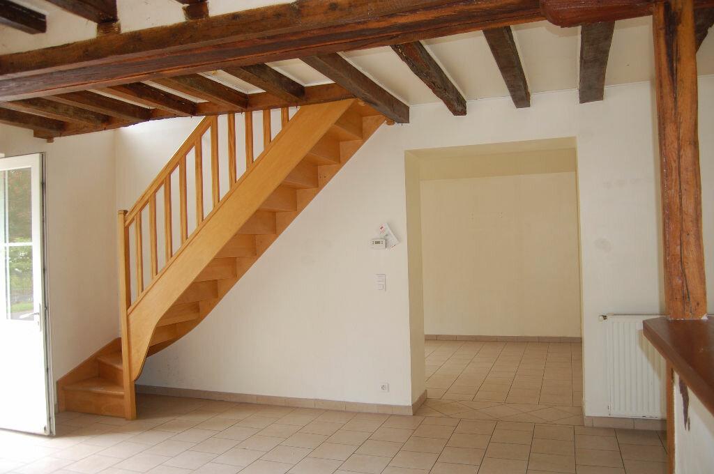 Maison à louer 5 129m2 à Vinon vignette-5