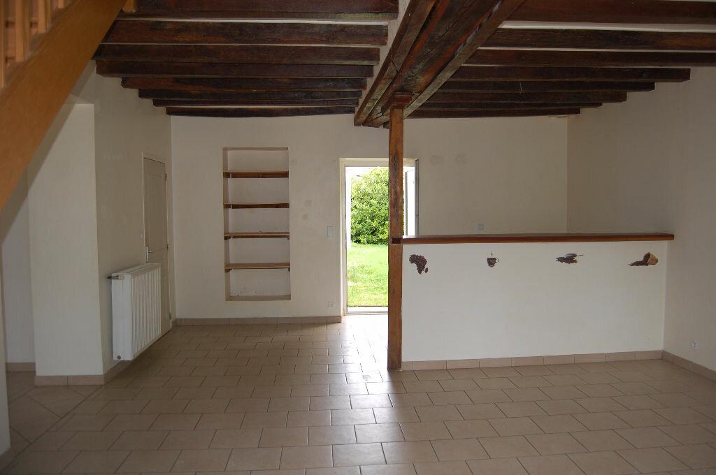 Maison à louer 5 129m2 à Vinon vignette-6