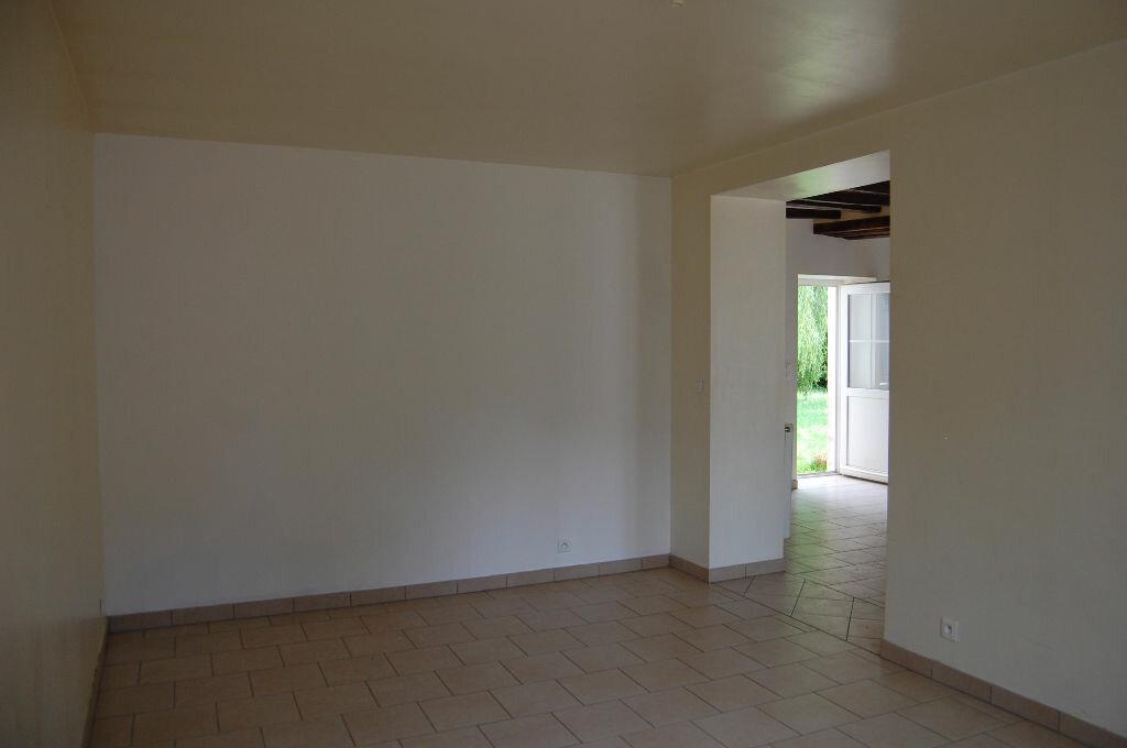 Maison à louer 5 129m2 à Vinon vignette-9