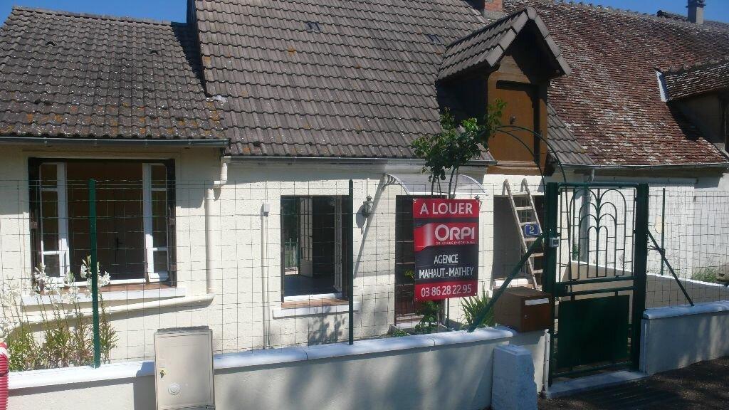 Maison à louer 2 51m2 à Tracy-sur-Loire vignette-1