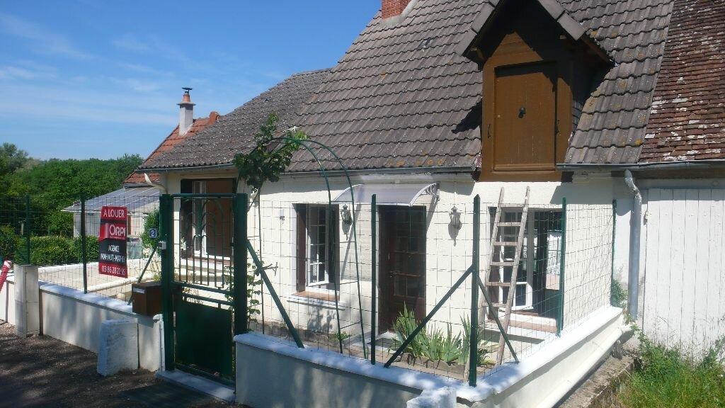 Maison à louer 2 51m2 à Tracy-sur-Loire vignette-2
