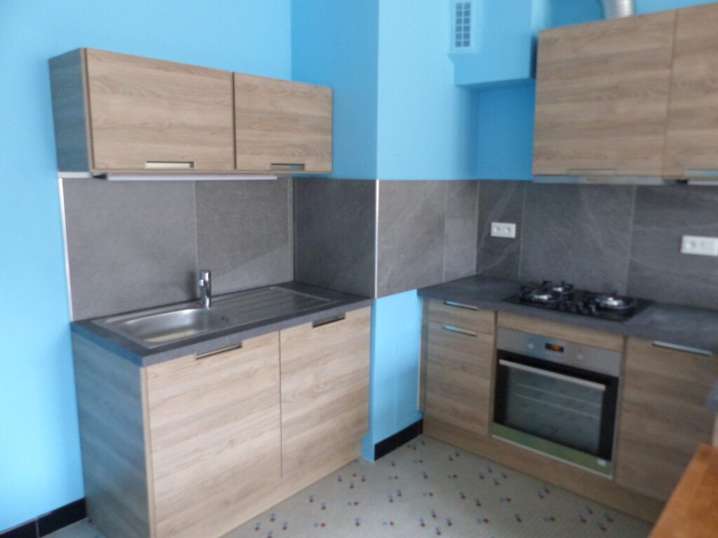 Appartement à louer 3 51m2 à Cosne-Cours-sur-Loire vignette-3