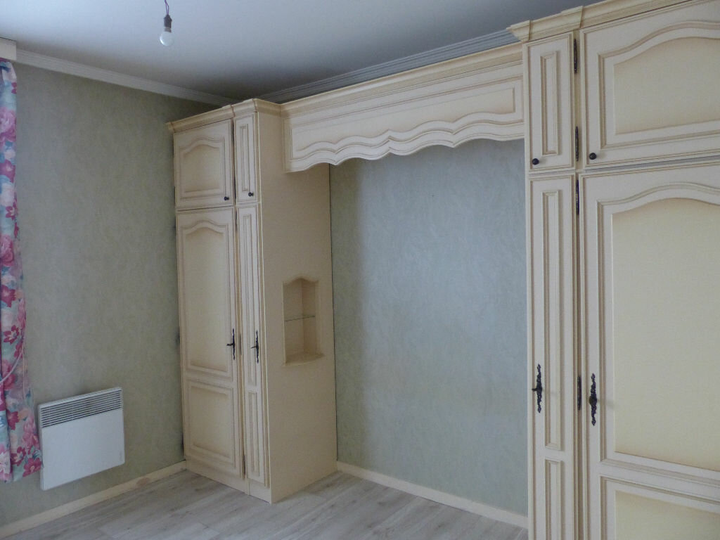 Appartement à louer 2 63.78m2 à Cosne-Cours-sur-Loire vignette-9