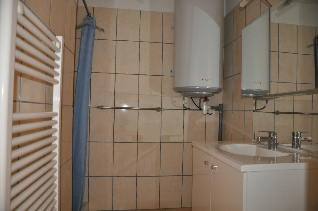 Appartement à louer 2 44m2 à Cosne-Cours-sur-Loire vignette-5