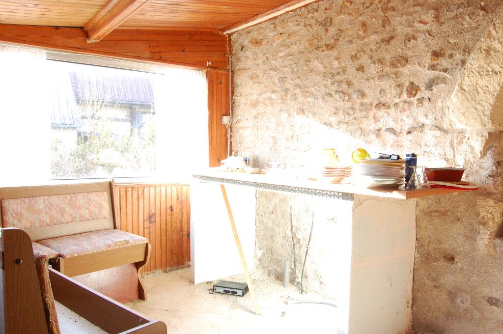 Maison à vendre 2 54m2 à Le Noyer vignette-4
