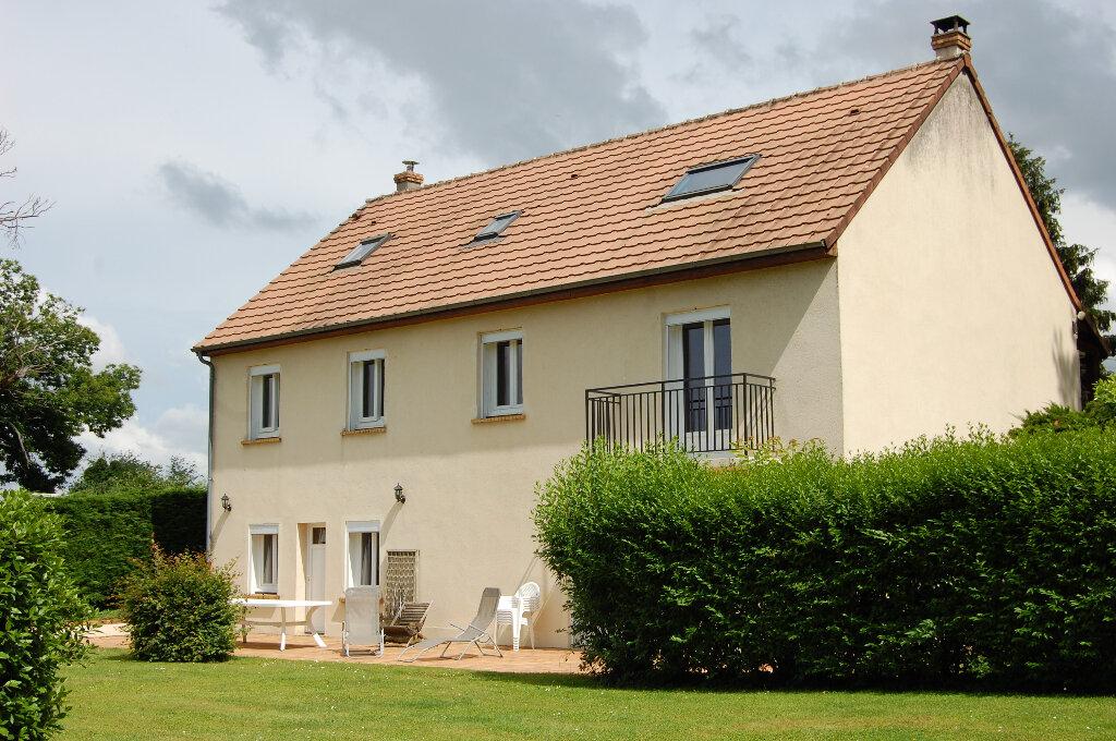 Maison à vendre 8 214m2 à Menetou-Râtel vignette-1