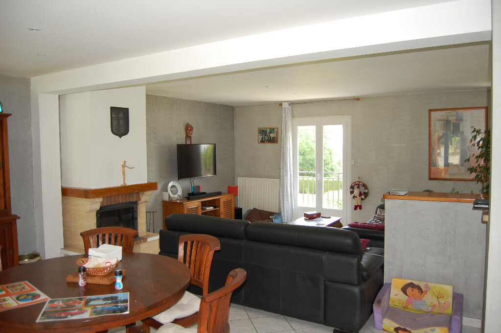 Maison à vendre 8 214m2 à Menetou-Râtel vignette-3