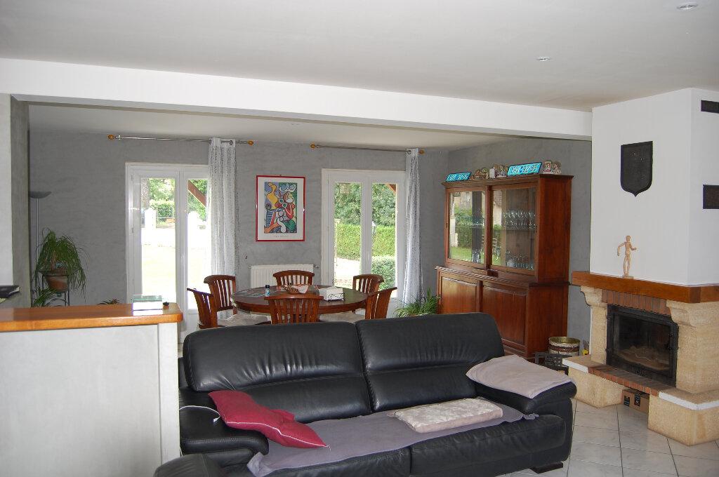 Maison à vendre 8 214m2 à Menetou-Râtel vignette-4