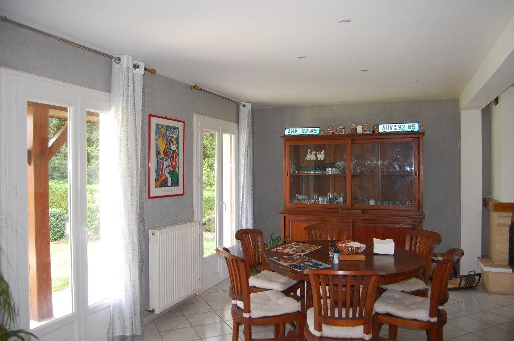 Maison à vendre 8 214m2 à Menetou-Râtel vignette-5