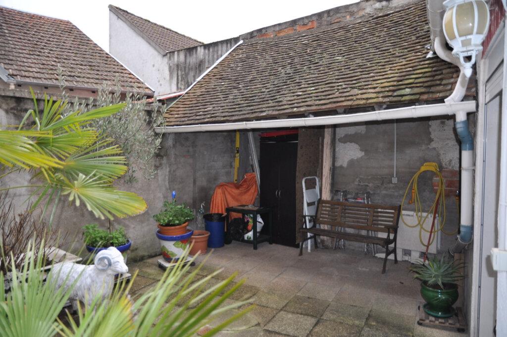 Maison à vendre 3 78m2 à Cosne-Cours-sur-Loire vignette-3