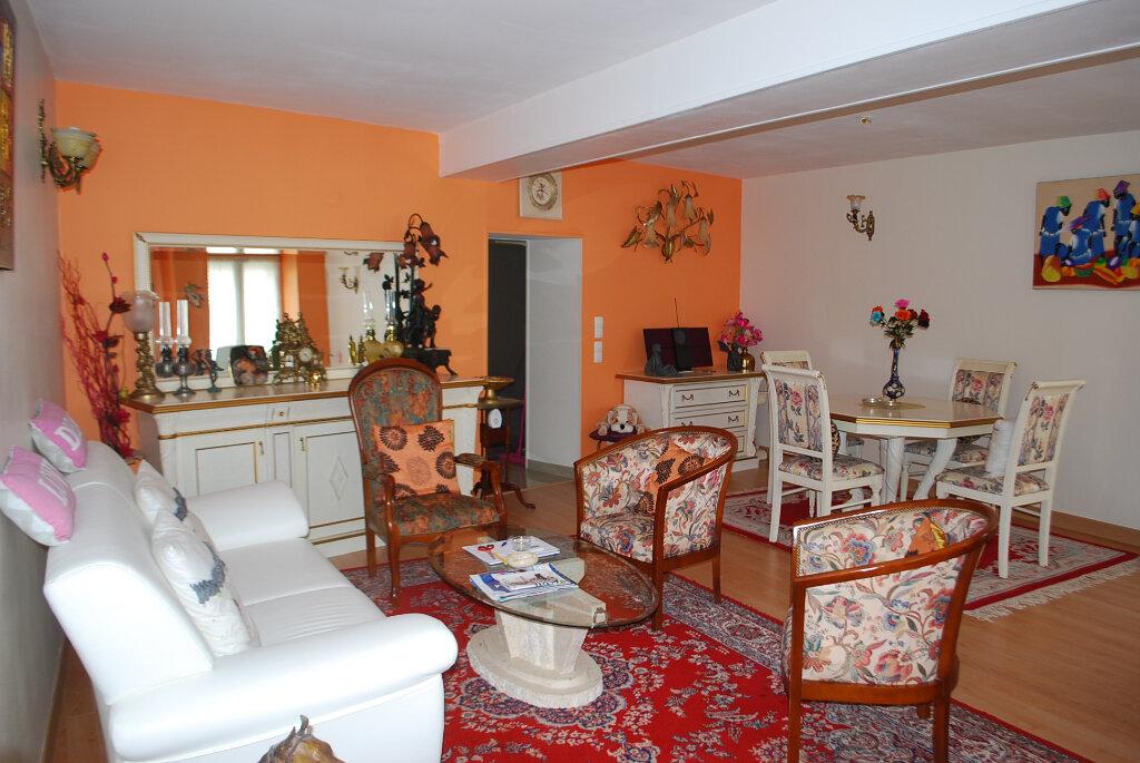 Maison à vendre 3 78m2 à Cosne-Cours-sur-Loire vignette-5