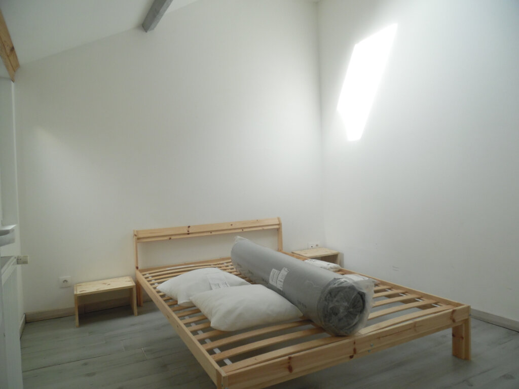 Appartement à louer 3 55m2 à La Charité-sur-Loire vignette-3