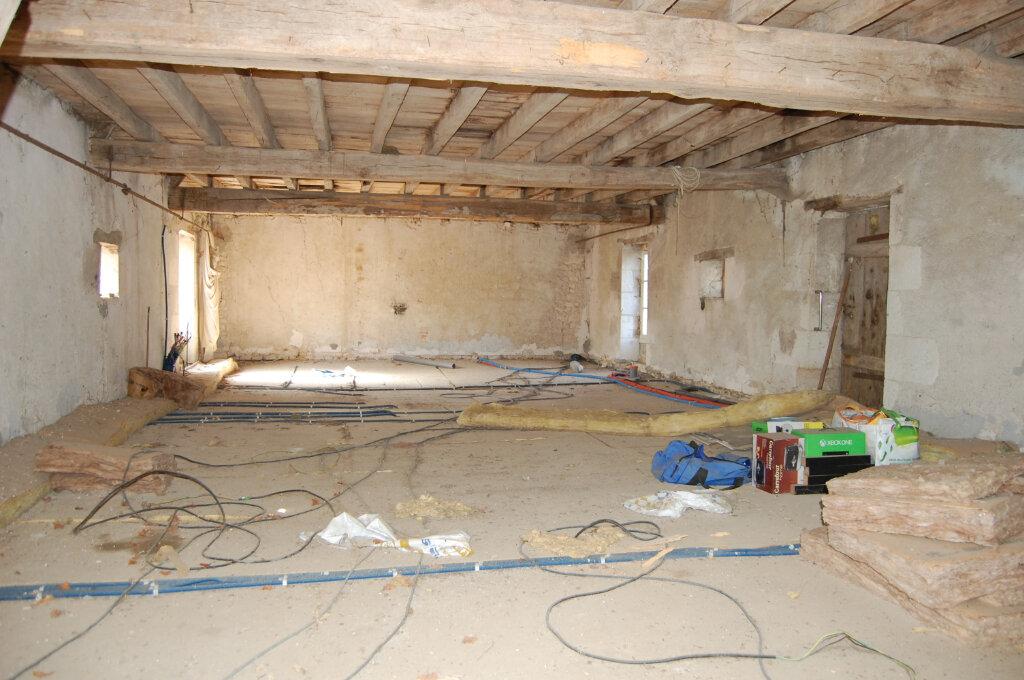 Maison à vendre 2 102m2 à Veaugues vignette-7