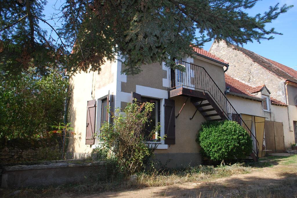 Maison à vendre 3 59m2 à Garchy vignette-2