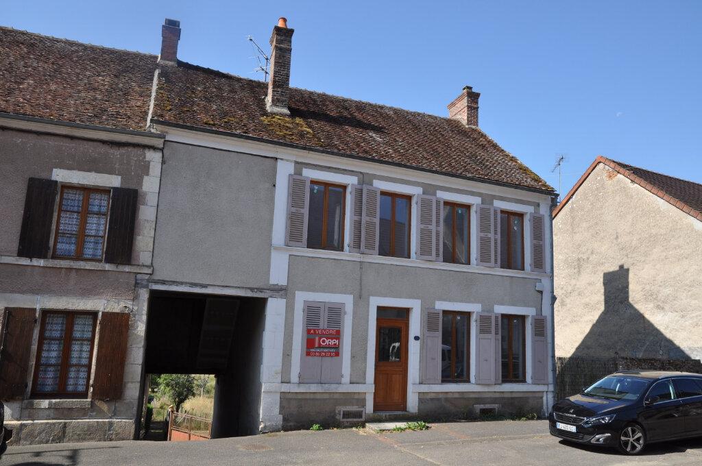 Maison à vendre 6 140m2 à Arquian vignette-1