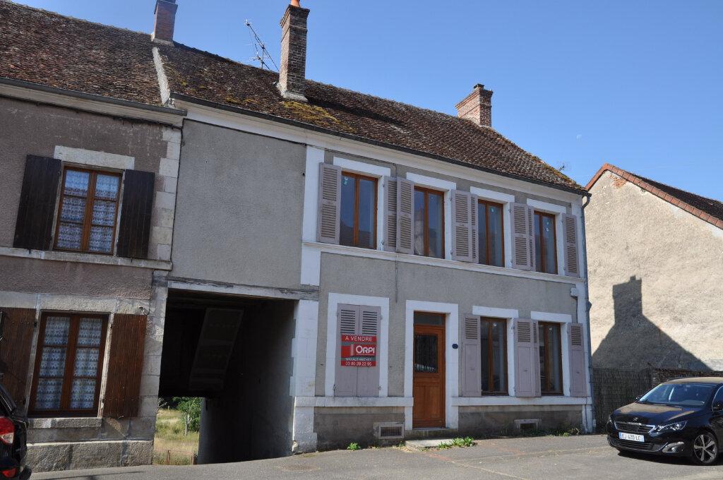 Maison à vendre 6 140m2 à Arquian vignette-2