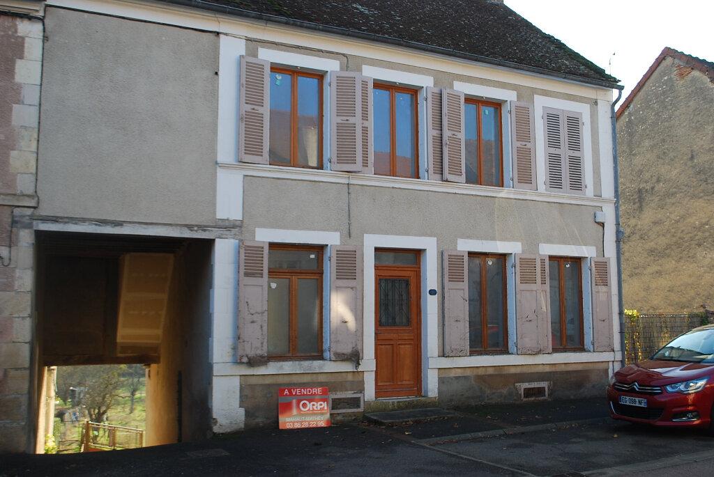 Maison à vendre 6 140m2 à Arquian vignette-4