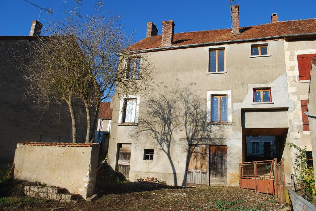 Maison à vendre 6 140m2 à Arquian vignette-7