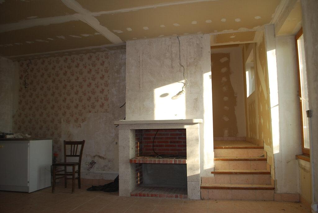 Maison à vendre 6 140m2 à Arquian vignette-8