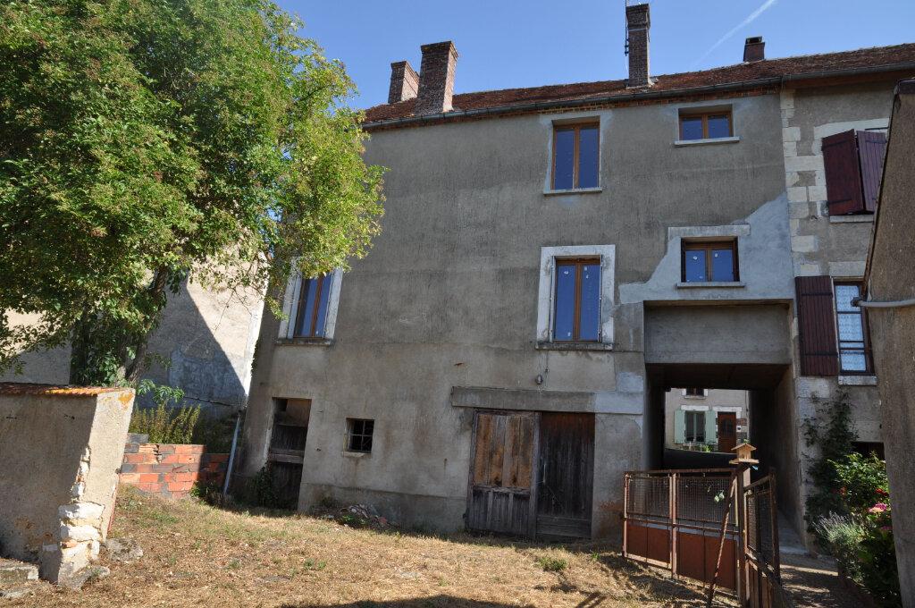 Maison à vendre 6 140m2 à Arquian vignette-16