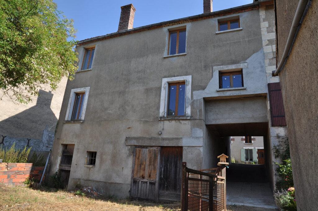 Maison à vendre 6 140m2 à Arquian vignette-17