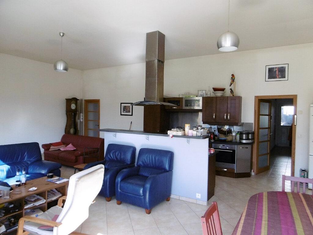 Maison à vendre 6 241m2 à La Charité-sur-Loire vignette-4