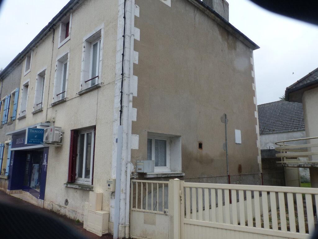 Maison à louer 4 90m2 à Neuvy-sur-Loire vignette-6