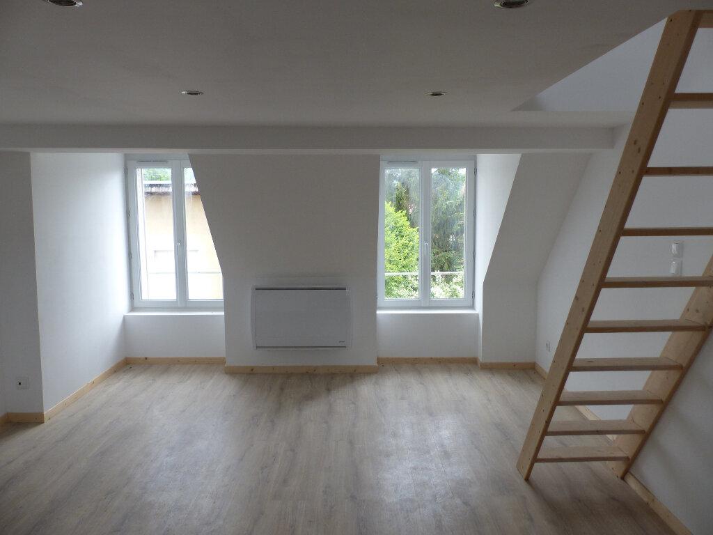 Appartement à louer 3 52m2 à Donzy vignette-10