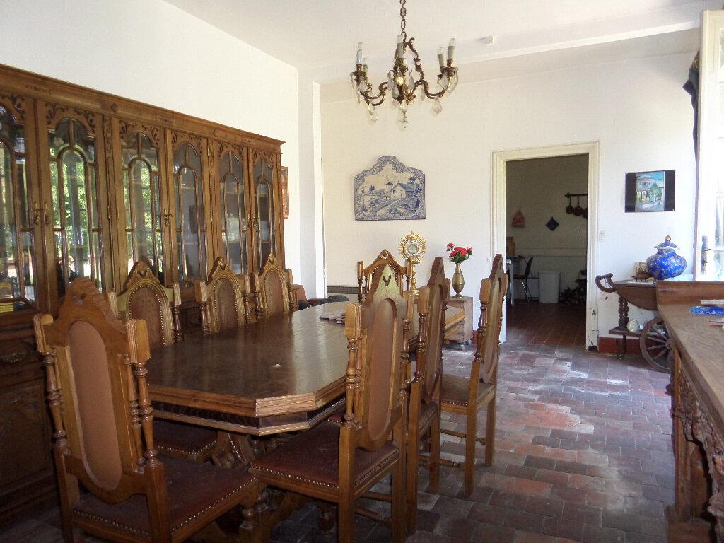 Maison à vendre 7 250m2 à Châteauneuf-Val-de-Bargis vignette-2