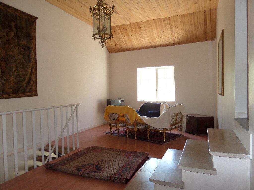 Maison à vendre 7 250m2 à Châteauneuf-Val-de-Bargis vignette-6