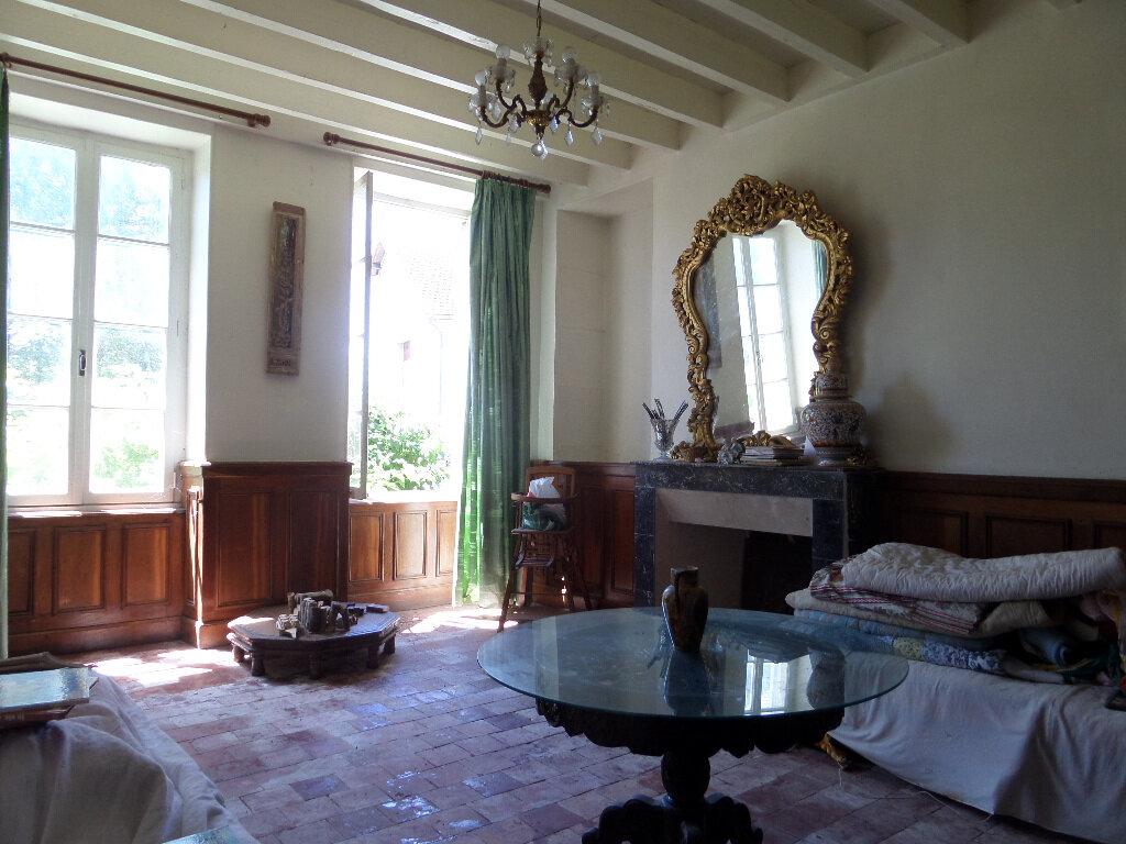 Maison à vendre 7 250m2 à Châteauneuf-Val-de-Bargis vignette-7