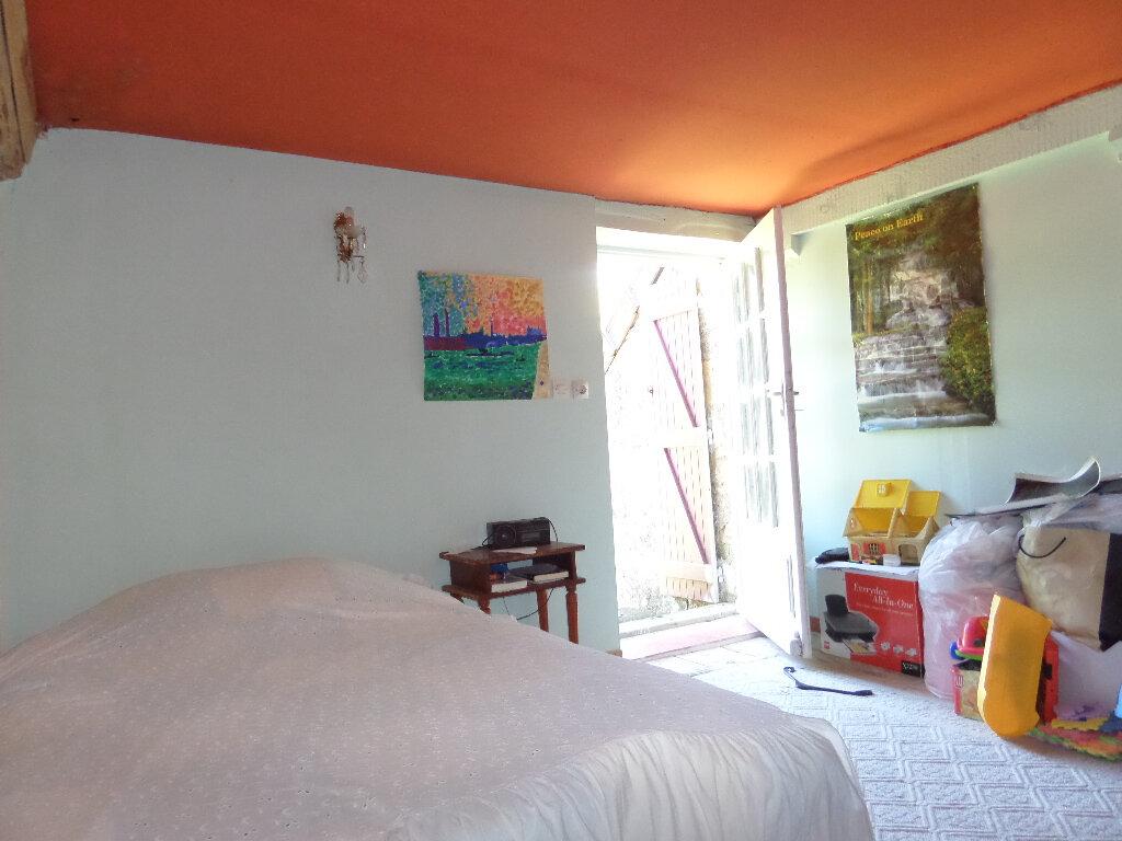 Maison à vendre 7 250m2 à Châteauneuf-Val-de-Bargis vignette-9