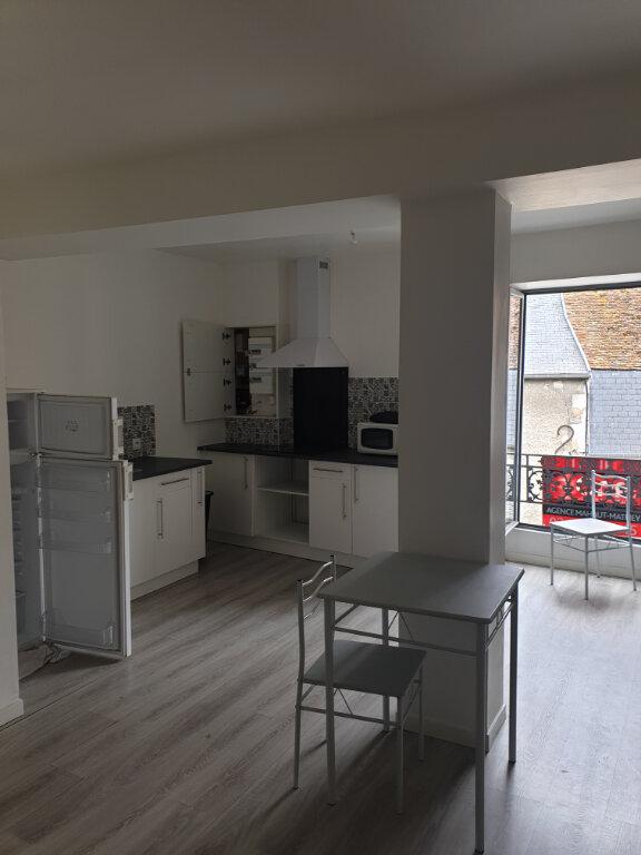 Appartement à louer 1 33m2 à La Charité-sur-Loire vignette-1