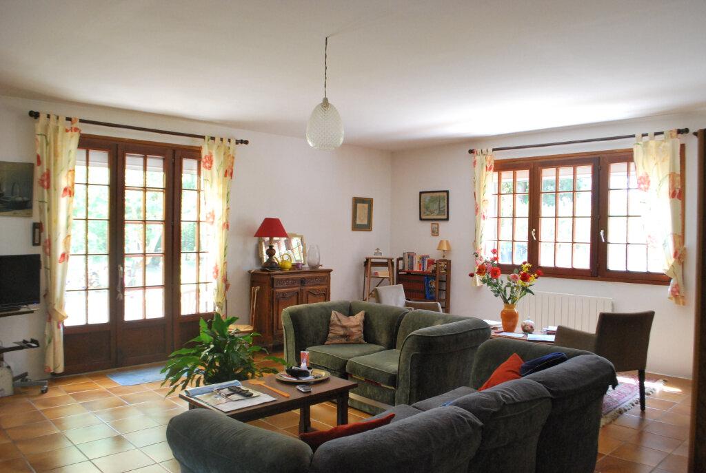 Maison à vendre 4 123m2 à Arquian vignette-4