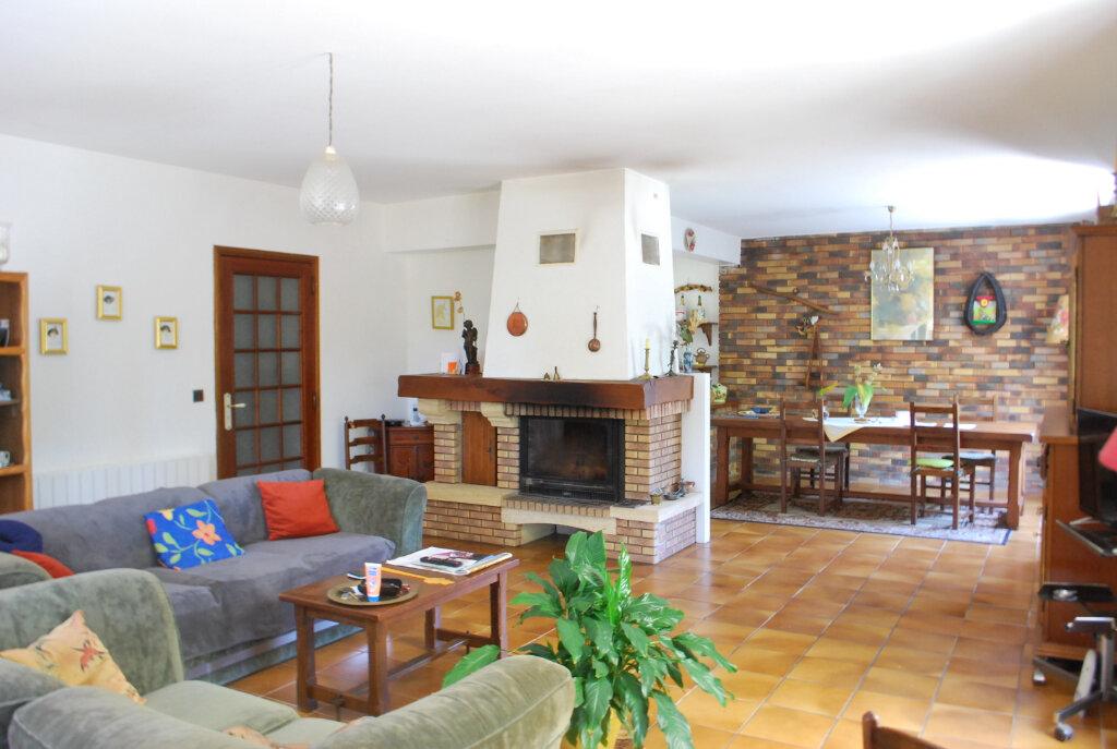 Maison à vendre 4 123m2 à Arquian vignette-5