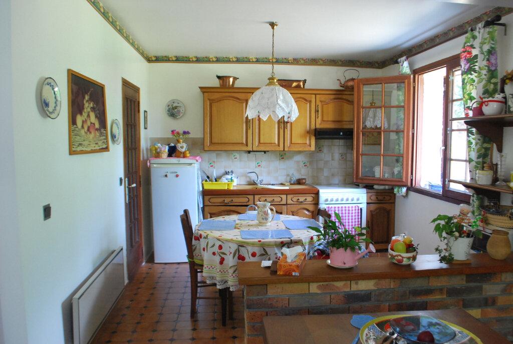 Maison à vendre 4 123m2 à Arquian vignette-8