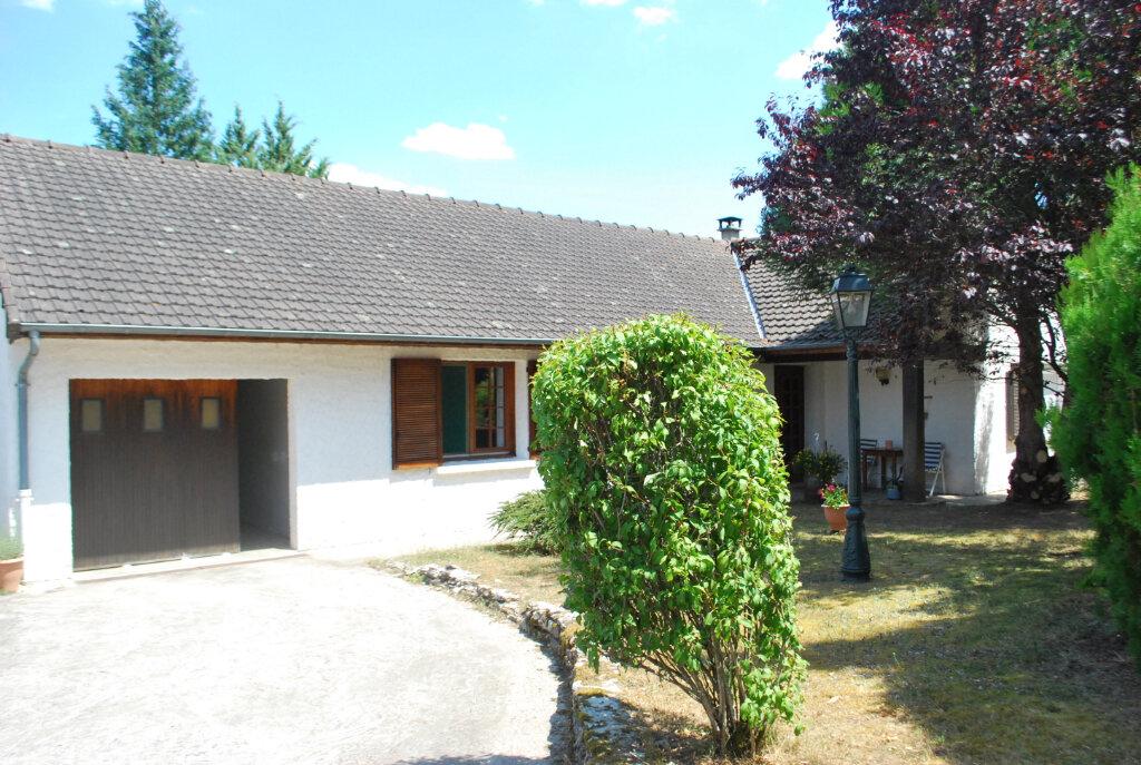 Maison à vendre 4 123m2 à Arquian vignette-13