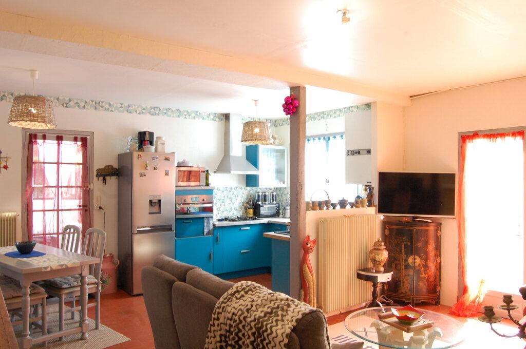 Maison à vendre 2 52m2 à Veaugues vignette-3