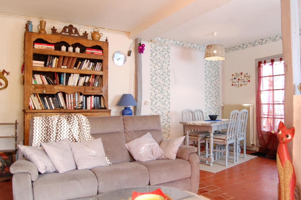 Maison à vendre 2 52m2 à Veaugues vignette-4