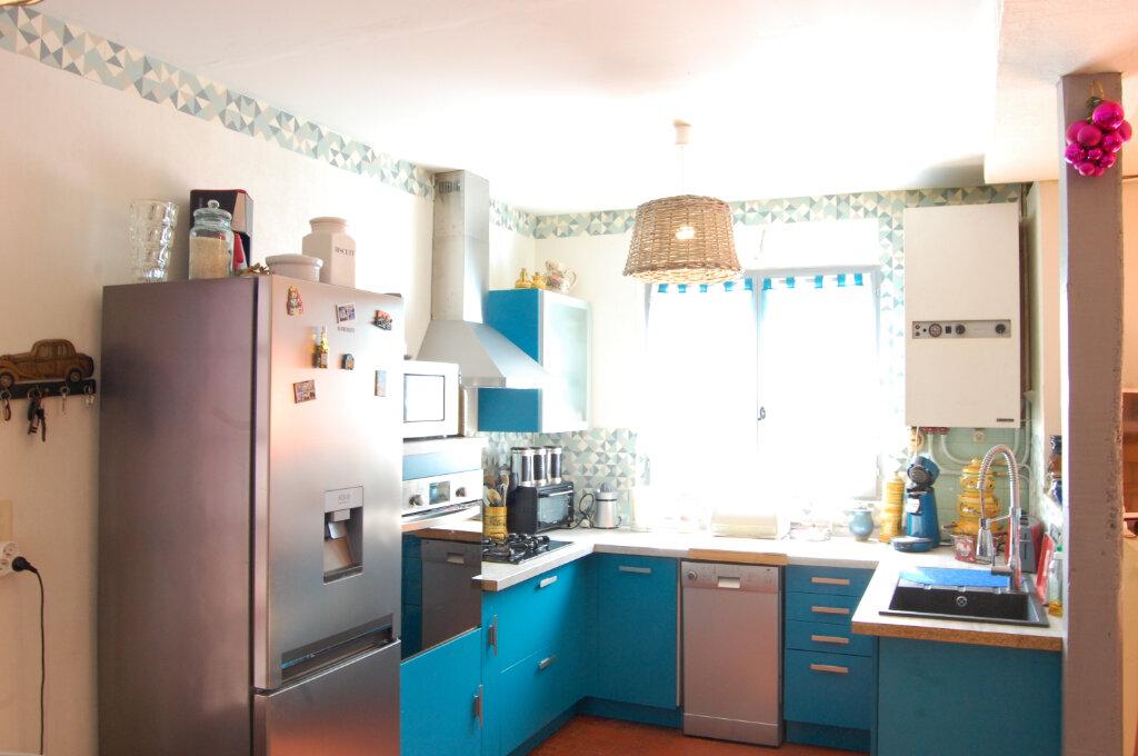 Maison à vendre 2 52m2 à Veaugues vignette-5