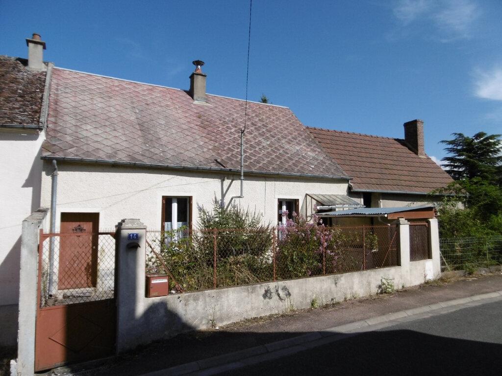 Maison à vendre 2 70m2 à Pouilly-sur-Loire vignette-1